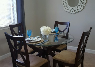 Close Dining Room