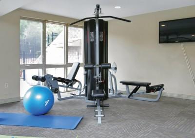 Fitnes Center 2